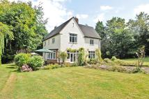 5 bed Detached property in Hinksey Hill, Oxfordshire