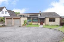 Detached Bungalow for sale in Cumnor Hill, Oxfordshire
