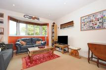 2 bedroom Flat in Oxford, West Oxford City