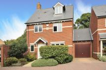 4 bedroom Detached property in Eynsham, Oxfordshire
