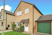 3 bed Detached property in Dovehouse Close, Eynsham