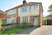 3 bed home for sale in Botley, Oxfordshire