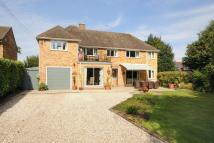 4 bedroom Detached house in Appleton, Oxfordshire