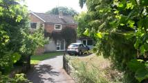 Detached property for sale in Bagley Wood Road...
