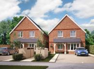 2 bed new Flat for sale in Kennington, Oxfordshire