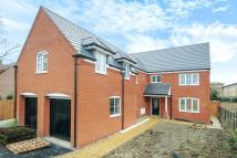 Detached home for sale in Botley, Oxford