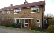 Terraced house in Broadview, Stevenage