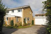 4 bed Detached property in Alvescot Road, Carterton