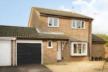 Detached home for sale in Oakfield Road, Carterton