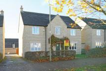 4 bed Detached home in Carterton, Oxfordshire