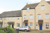 Terraced property for sale in Woodrush Gardens...