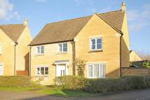 Oaks Mead Detached house for sale