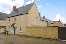 3 bedroom semi detached home in Blackthorn Mews...