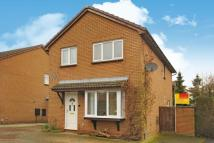 4 bedroom Detached house for sale in Glenmore Road, Carterton
