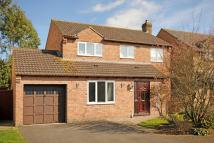 Detached property for sale in Scholars Acre, Carterton