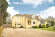 Detached house for sale in Burford Road...