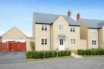 Detached property in Bryony Gardens, Carterton