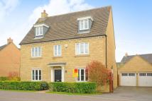 5 bed Detached house in Park View Lane, Carterton