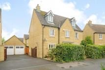 Detached property in Berryfield Way, Carterton
