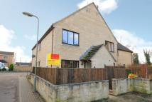 1 bed Terraced home for sale in St Johns Drive, Carterton