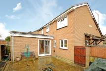 1 bed Terraced house in Bracken Close, Carterton