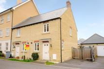 2 bed End of Terrace home in Flax Crescent, Carterton