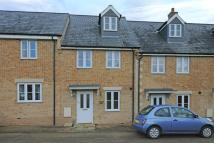 Terraced home for sale in Carterton, Oxfordshire