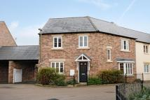 semi detached home in Carterton, Oxfordshire