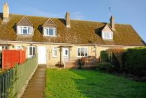 3 bed Terraced house in Alvescot, Oxfordshire