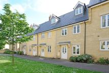 3 bed Terraced property for sale in Bluebell Way, Carterton