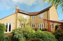 Detached property for sale in Teasel Way, Carterton