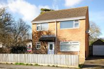 Detached property in Wycombe Way, Carterton