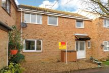 4 bedroom Terraced house in Pampas Close, Carterton