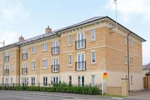 Flat for sale in Threshers Court...