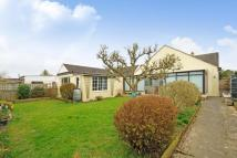 Swinbrook Road Detached Bungalow for sale