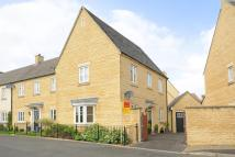 End of Terrace house for sale in Stocks Green, Carterton