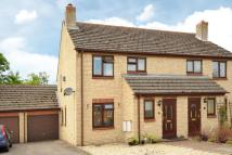 3 bed semi detached house for sale in Chetwynd Mead, Bampton