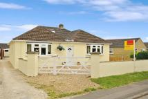 Detached Bungalow for sale in The Crescent, Carterton