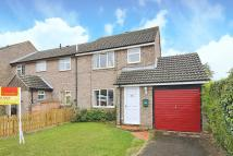 End of Terrace house for sale in Mayfield Close, Carterton