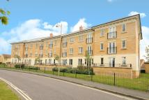 2 bed Flat for sale in Heald Court, Carterton