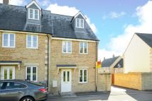3 bed home in Stocks Lane, Carterton