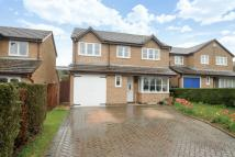 Detached home for sale in Garner Close, Carterton