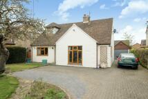 Detached house for sale in Swinbrook Road, Carterton