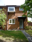 End of Terrace property in Llys Daniel Owen...