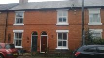 2 bedroom Terraced property in Hartington Street...