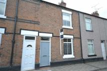 2 bed Terraced property to rent in Tomkinson Street, Hoole...