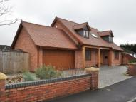 4 bedroom Detached property to rent in Burntwood Road...