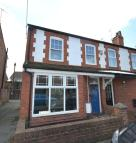 3 bed End of Terrace home in HEWITT STREET, Chester...