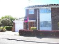 3 bedroom semi detached home to rent in St. Peters Park, Northop...