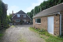 4 bedroom Detached house for sale in Bellingdon...